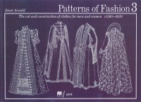 Patterns of Fashion 3